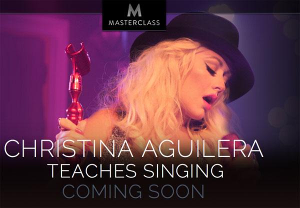 cristina-aguilera-masterclass